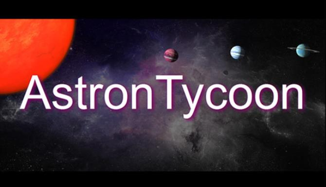 AstronTycoon Free Download