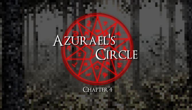 Azurael's Circle: Chapter 4 Free Download