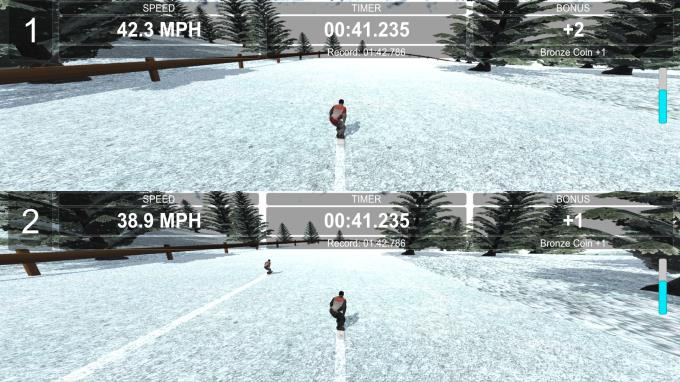 BSL Winter Games Challenge Torrent Download