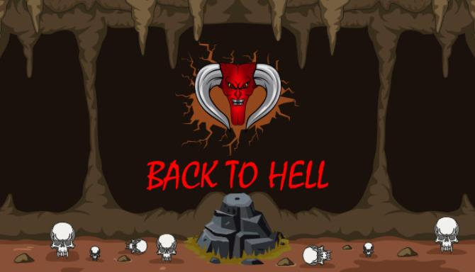 Back To Hell Free Download