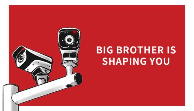 假如我是人工智能 Big Brother Is Shaping You Free Download