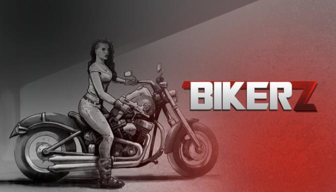Bikerz Free Download