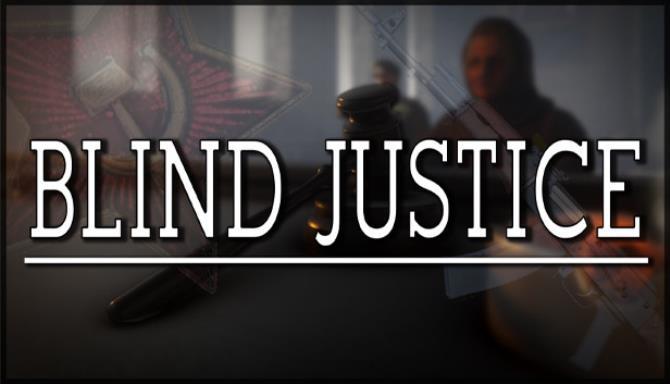 Blind Justice Free Download