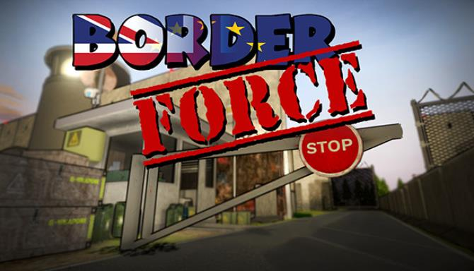 Border Force Free Download