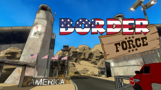 Border Force Torrent Download