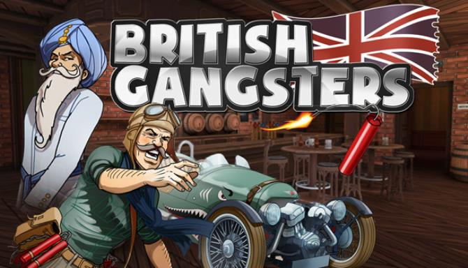 British Gangsters Free Download