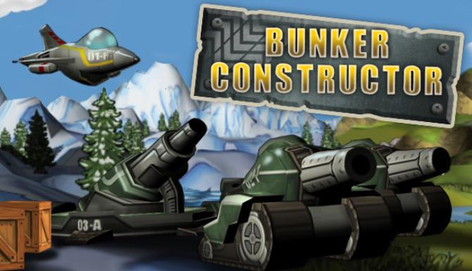 Bunker Constructor Free Download