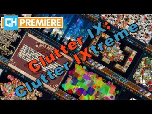 Clutter IX Clutter IXtreme Free Download