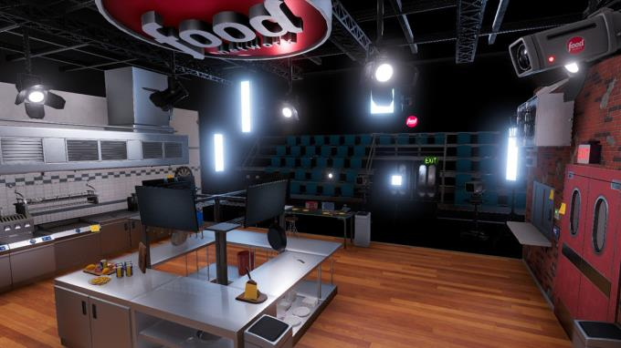 Cooking Simulator Cooking with Food Network Update v2 3 1 Torrent Download