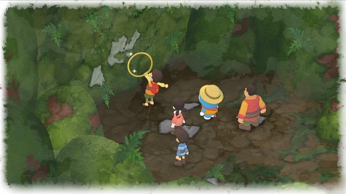 Doraemon Story of Seasons Update v1 0 1 PC Crack
