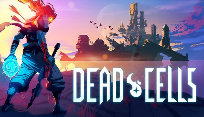 Dead Cells v1.13 Free Download