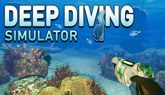 Deep Diving Simulator Platinum Edition Free Download
