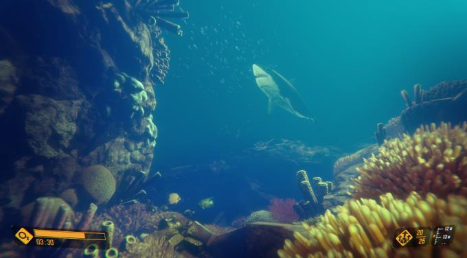 Deep Diving Simulator Platinum Edition Torrent Download