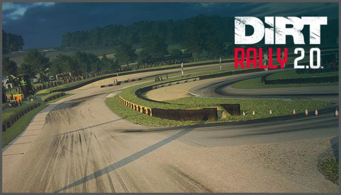 DiRT Rally 2 0 Lydden Hill UK Rallycross Track DLC Free Download