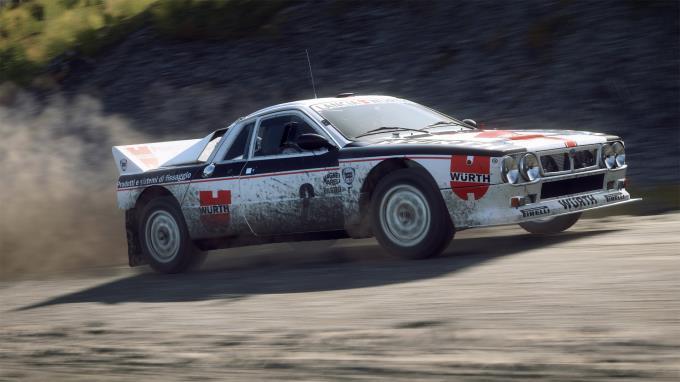 DiRT Rally 2 0 Update v1 11 1 incl DLC PC Crack