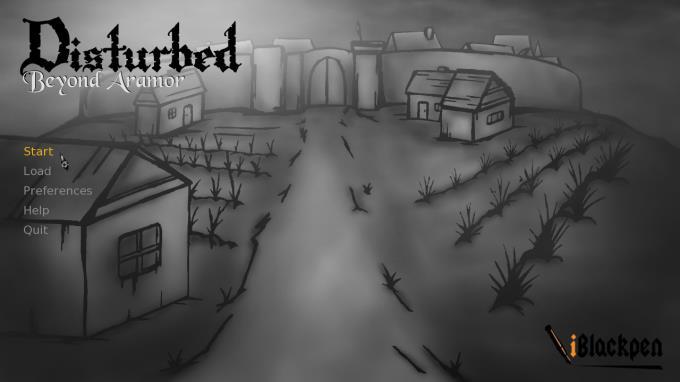 Disturbed: Beyond Aramor Torrent Download