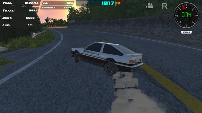 Drift86 Update v3 2 Torrent Download