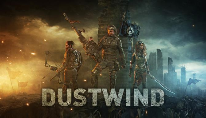 Dustwind Update v5935 Free Download