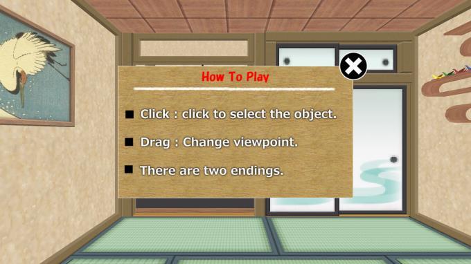 Escape the Ninja Room Torrent Download