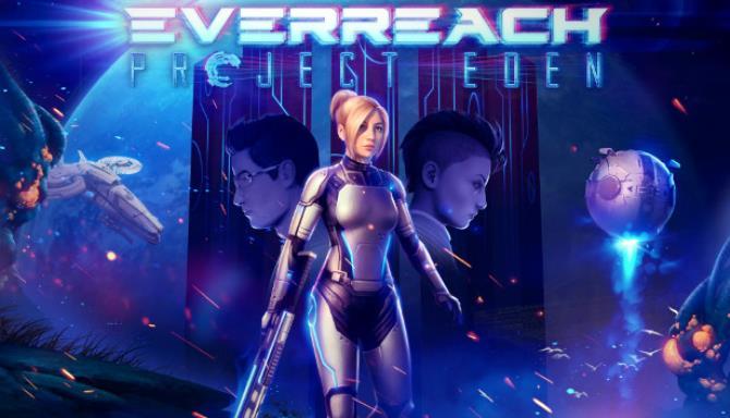 Everreach Project Eden Free Download