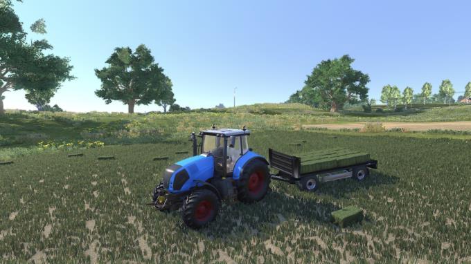 Farmers Dynasty Update v1 02 PC Crack