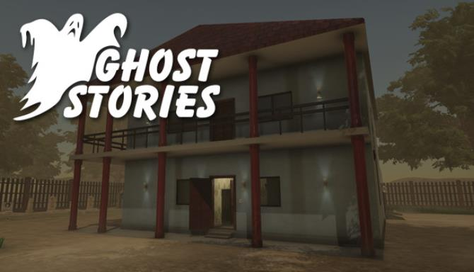 Ghost Stories Free Download