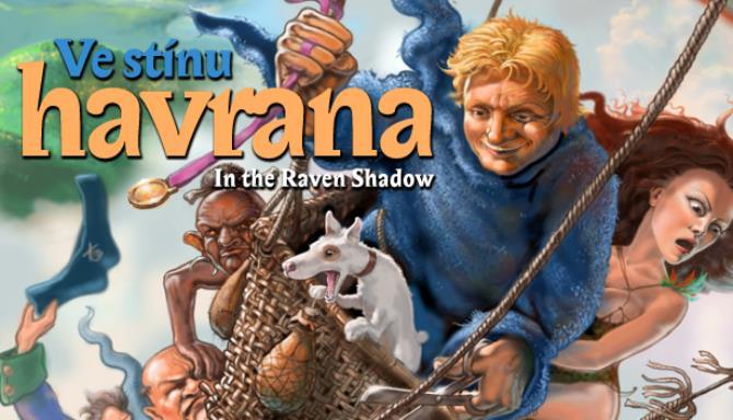In the Raven Shadow – Ve stínu havrana Free Download