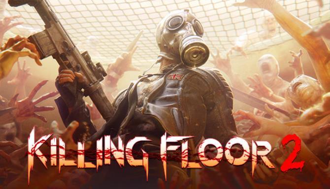 Killing Floor 2 Yuletide Horror Free Download