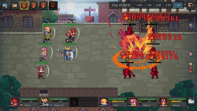 No-brainer Heroes Torrent Download