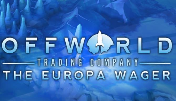 Offworld Trading Company The Europa Wager Update v1 23 32322 Free Download