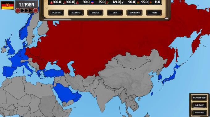 Ostalgie The Berlin Wall Aftermath v1 6 5 RIP Torrent Download
