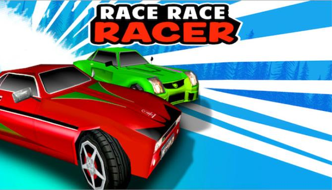 Race Race Racer x86 Free Download