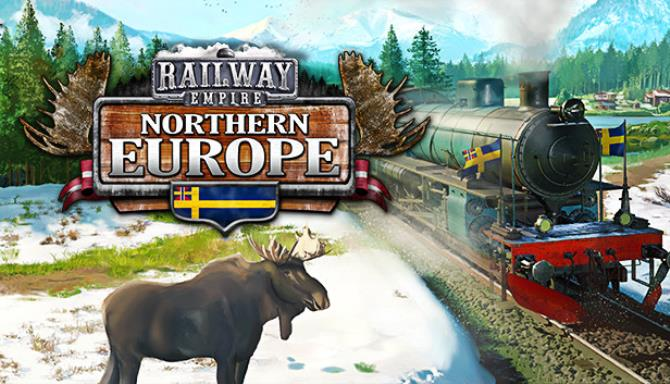 Railway Empire Northern Europe Update v1 11 0 25261 Free Download