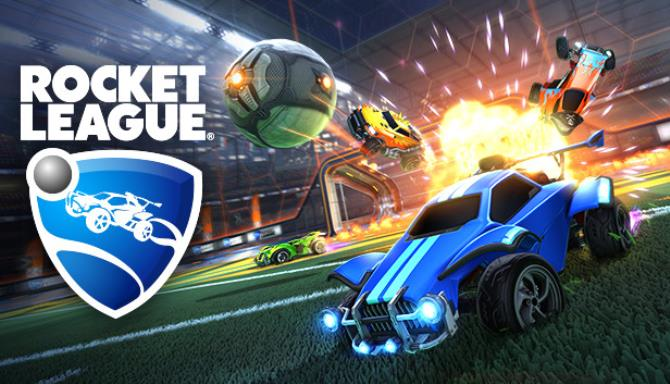 Rocket League Rocket Pass 5 Free Download