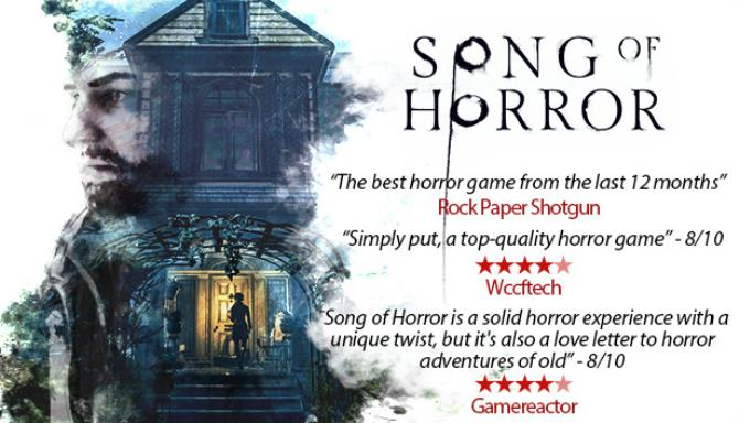 Song of Horror One Shot Free Download