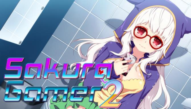 Sakura Gamer 2 Free Download