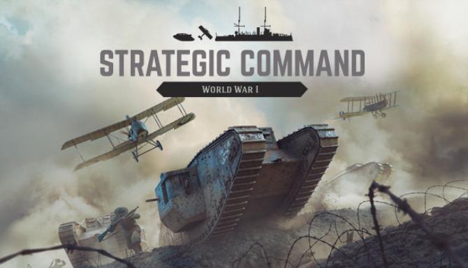 Strategic Command World War I Free Download