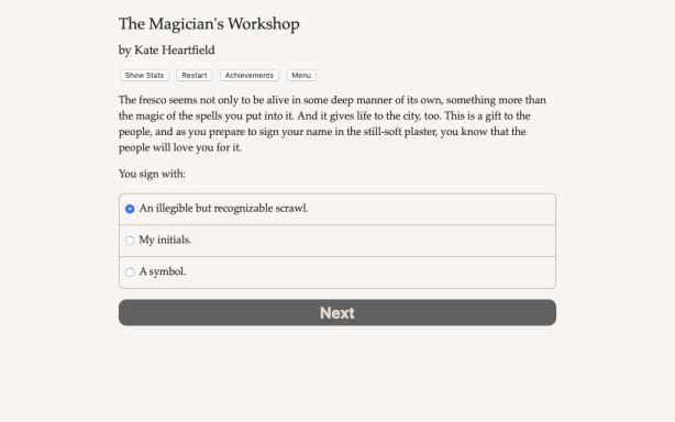 The Magician's Workshop PC Crack