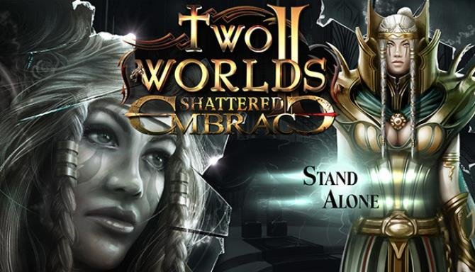 Two Worlds II HD Shattered Embrace Free Download