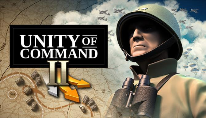 Unity of Command II Update 8 Free Download