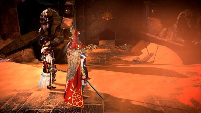 Warhammer Chaosbane Tomb Kings Torrent Download