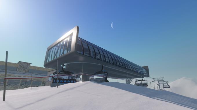Winter Resort Simulator Torrent Download