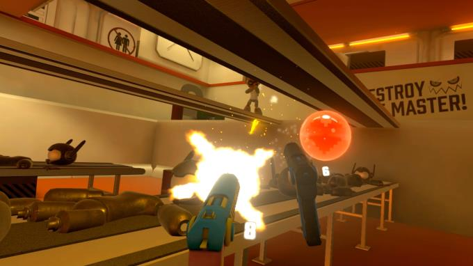 Woeful Woebots Torrent Download