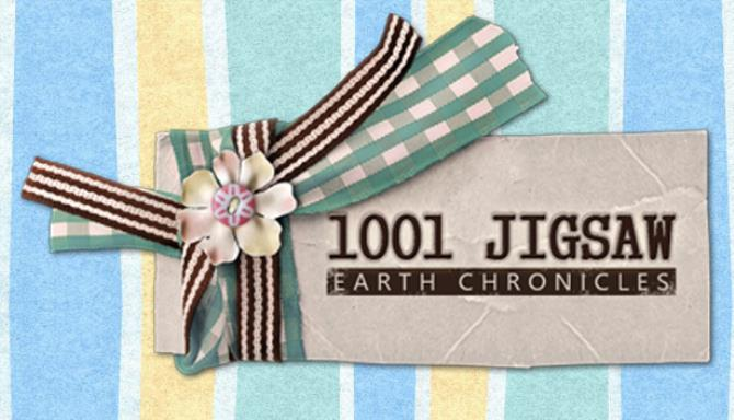 1001 Jigsaw Earth Chronicles 6 Free Download