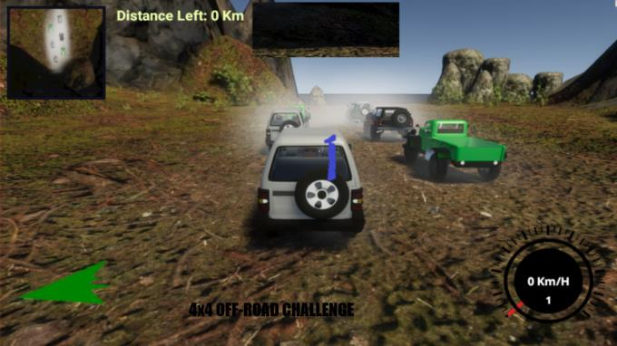 4x4 Off Road Challenge Torrent Download