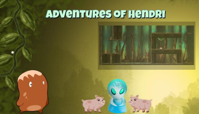 Adventures of Hendri Free Download
