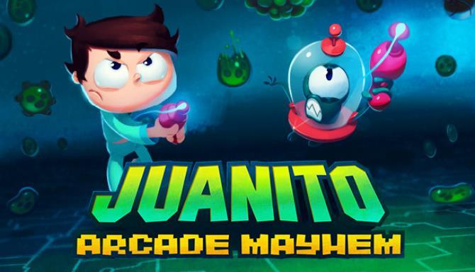 Arcade Mayhem Juanito Free Download
