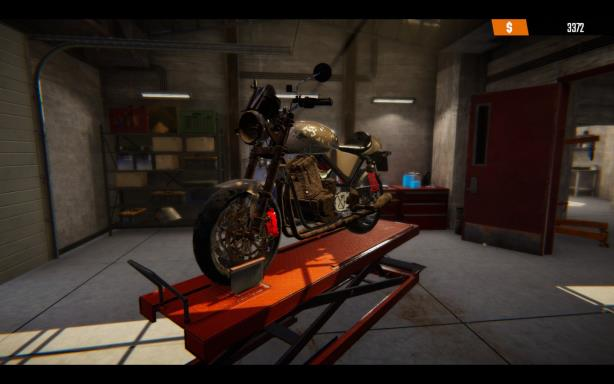 Biker Garage Mechanic Simulator Junkyard Torrent Download