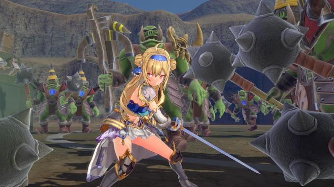 Bullet Girls Phantasia Update v755 incl DLC Torrent Download