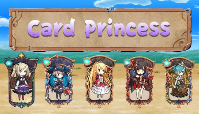 Card Princess Free Download
